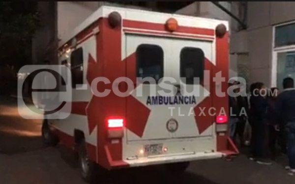 Muere persona baleada en Ixtacuixtla