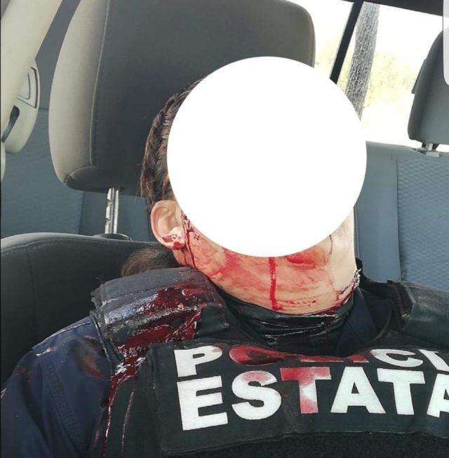 Encarcelan a uno de los presuntos asesinos de dos policías