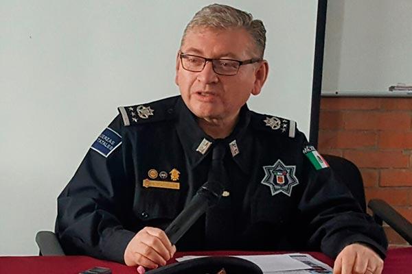 """Policía estatal detuvo a hijo del """"Brujo"""",  ex presidente municipal de Tzompantepec"""