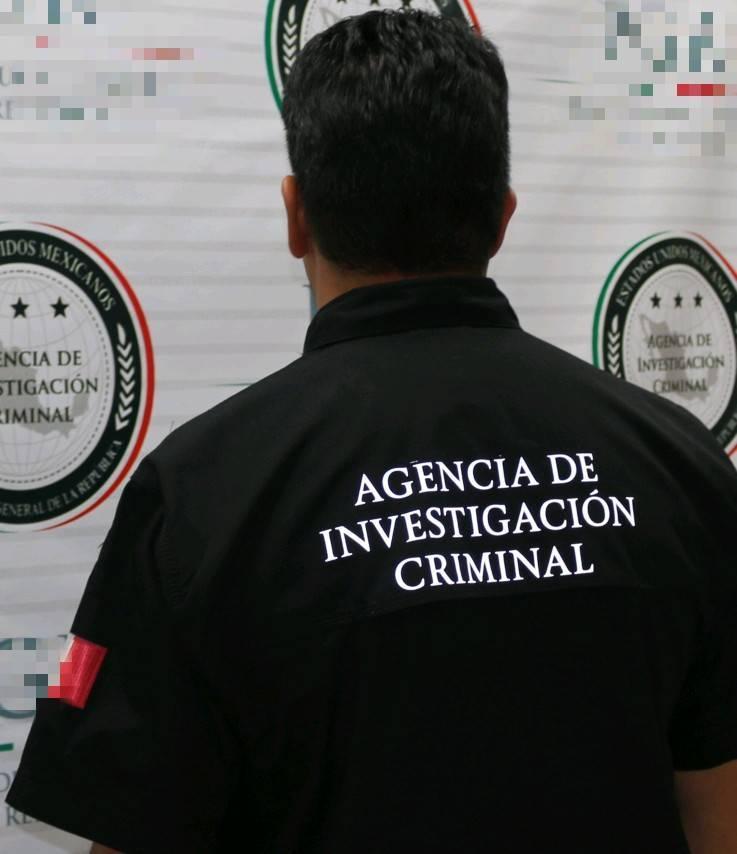 PFM realiza cateo en Nanacamilpa y asegura tractocamión