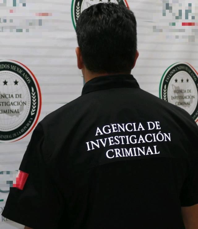 Policía Federal Ministerial asegura hidrocarburo y MPF inicia investigación