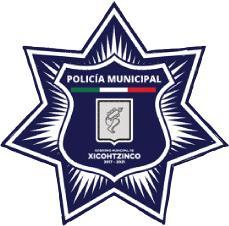 Seguridad Pública de Xicohtzinco pone a disposición a Joel N. por probable delito de cohecho