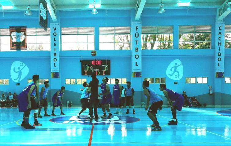 Asegura IMSS Tlaxcala tener una buena oferta para realizar actividades físicas