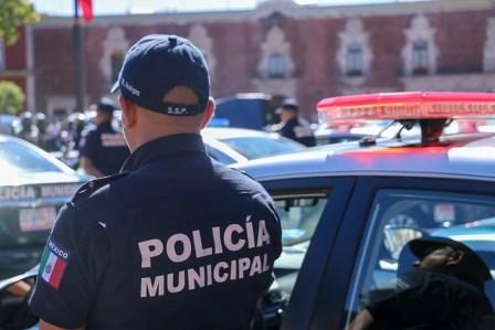 Crece el desinterés por ser policía estatal en Tlaxcala