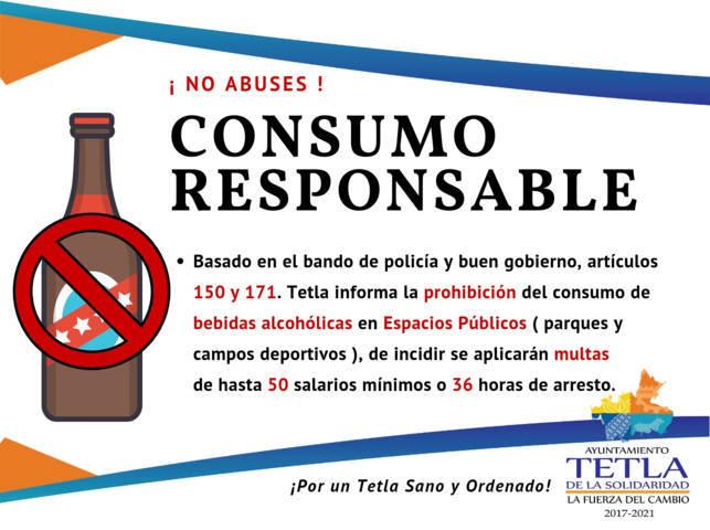 """Inicia en Tetla la campaña """"Consumo Responsable"""""""