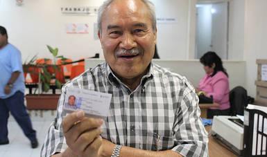 Ayuntamiento ofrece descuento del 50% en pago del predial a los adultos mayores