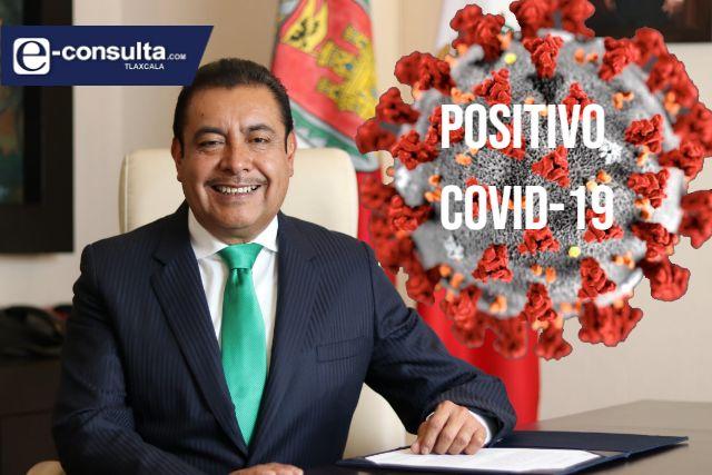 Ingresa al Hospital de Nativitas Florentino Domínguez tras dar positivo por Covid-19