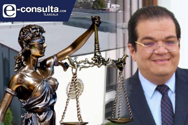 Termina proceso de juicio político contra Jasso; reservan el sentido del dictamen