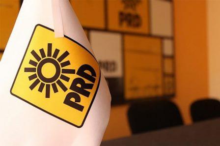 En quiebra el PRD, buscará recobrar confianza del ciudadano