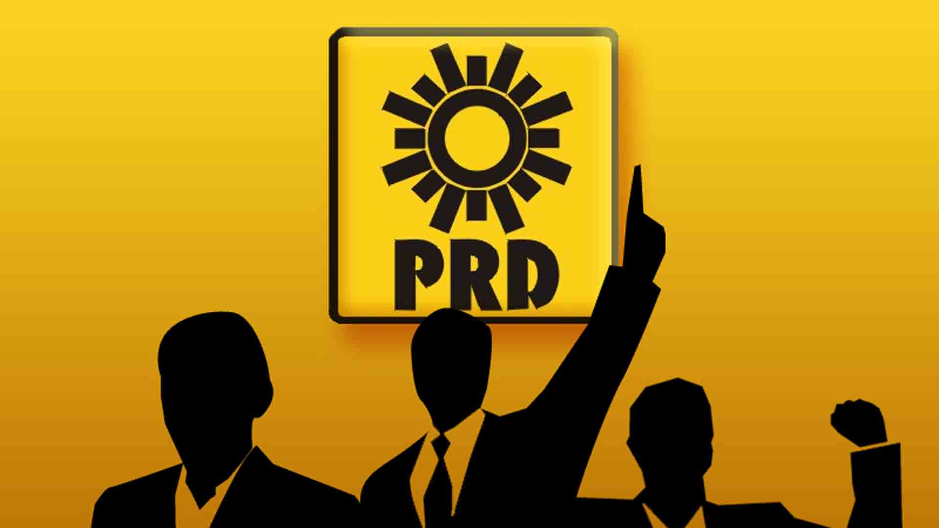 Llama PRD a marchar contra resultados de la elección
