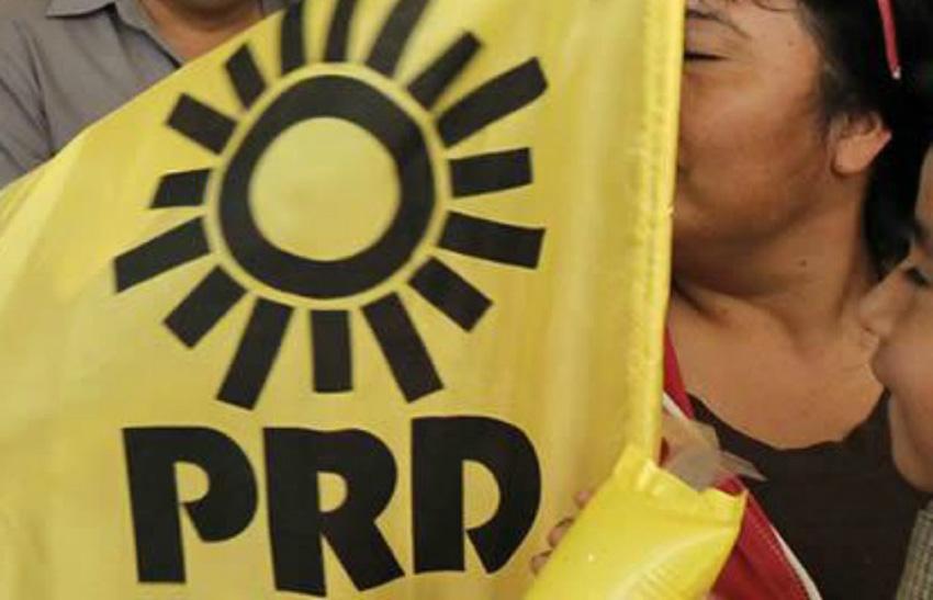 El PRD da voto de confianza a Gobernador entrante