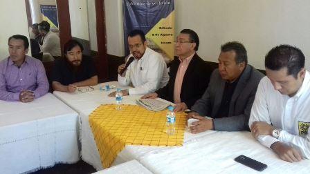 Frente Amplio es para legitimar presidente y legislativo: PRD