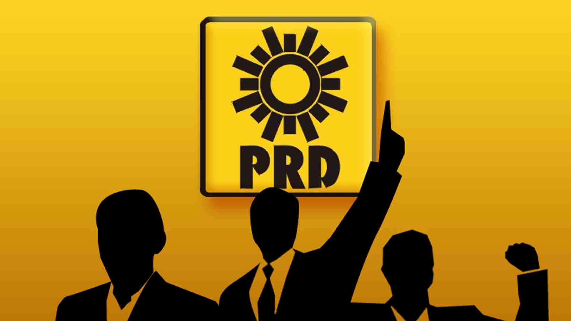 En suspenso la candidatura al Senado por el PRD en Tlaxcala