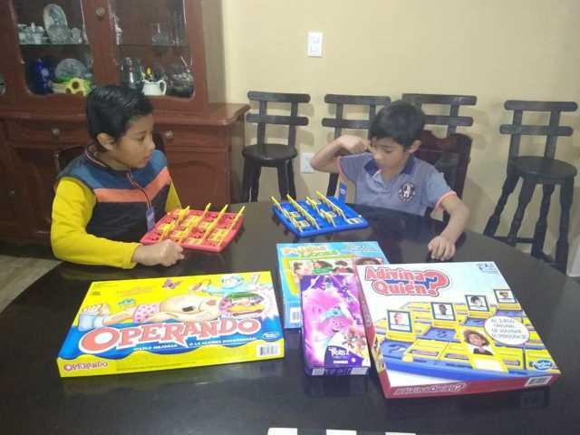 Premia Granjas Carroll a niños por videos de concurso *Niños GCM en Casa*