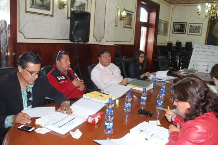 """Elige jurado a ganadores del """"Premio Municipal del Deporte 2018"""" en la capital"""