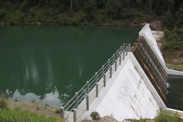 Presas de Tlaxcala al 70 por ciento de su capacidad: Conagua