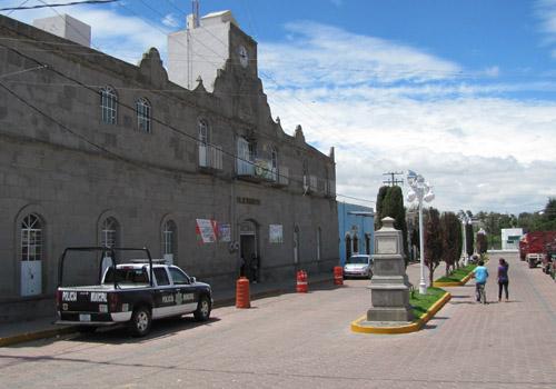Estalla conflicto en Xaltocan por falta de agua potable