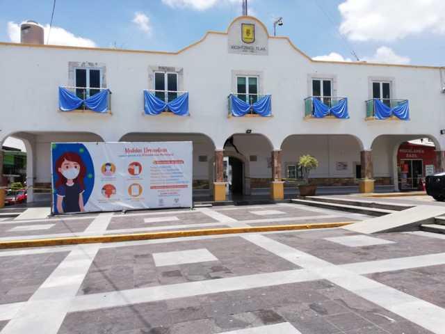 Invita Xicohtzinco a participar en la convocatoria Mis Mejores Momentos En Casa