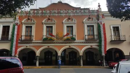 Anuncian Sesión Solemne por los 493 años de la ciudad de Tlaxcala