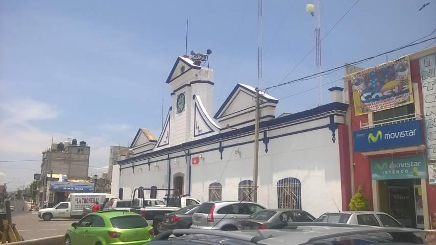 Opositores de Ixtenco ya tienen preparado a su nuevo alcalde