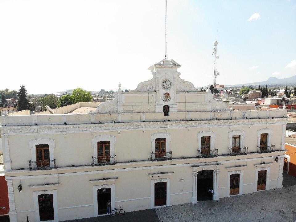 Reporta ASF que Huamantla acreditó el uso de recursos de la cuenta pública 2019