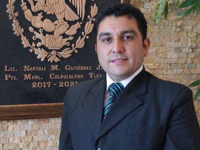 Después de muchos años llega una empresa a calpulalpan gestión del nuevo alcalde
