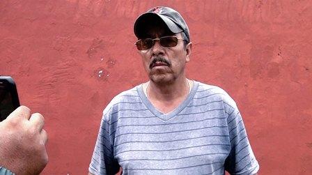 No hubo ningún robo de 10 mil pesos: José Miguel Macías