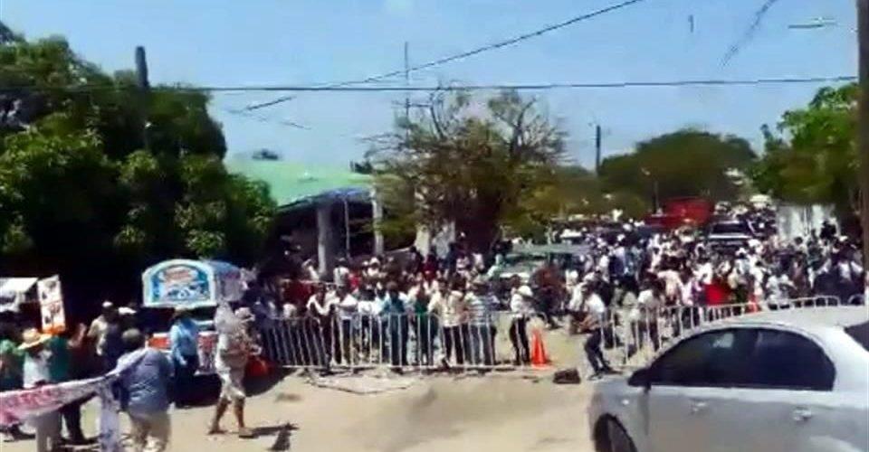 Condena PRI actos de violencia del CNTE contra ciudadanos y periodistas