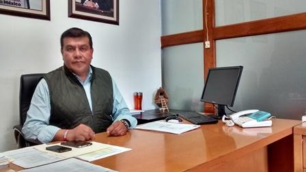 Proceso electoral ya concluyó, dice el líder del PRI