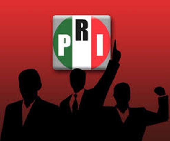 En 6 días arrancará el PRI proceso para elegir candidatos a diputados