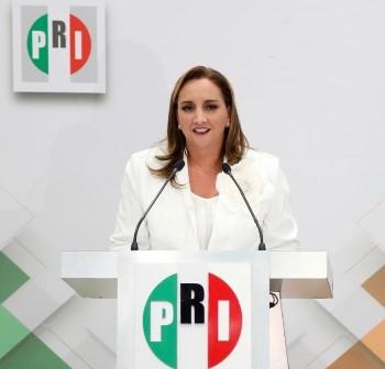 Líder nacional del PRI visitará Tlaxcala para reactivar al partido