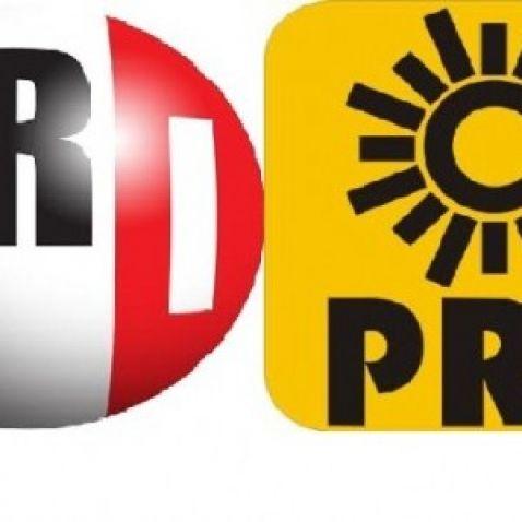 PRI y PRD iniciarán impugnación contra el acuerdo del ITE