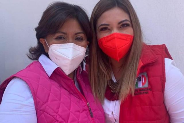 Piden limpieza en el TSJE: destitución de Victor Hugo Corichi y Leonel Ramírez Zamora