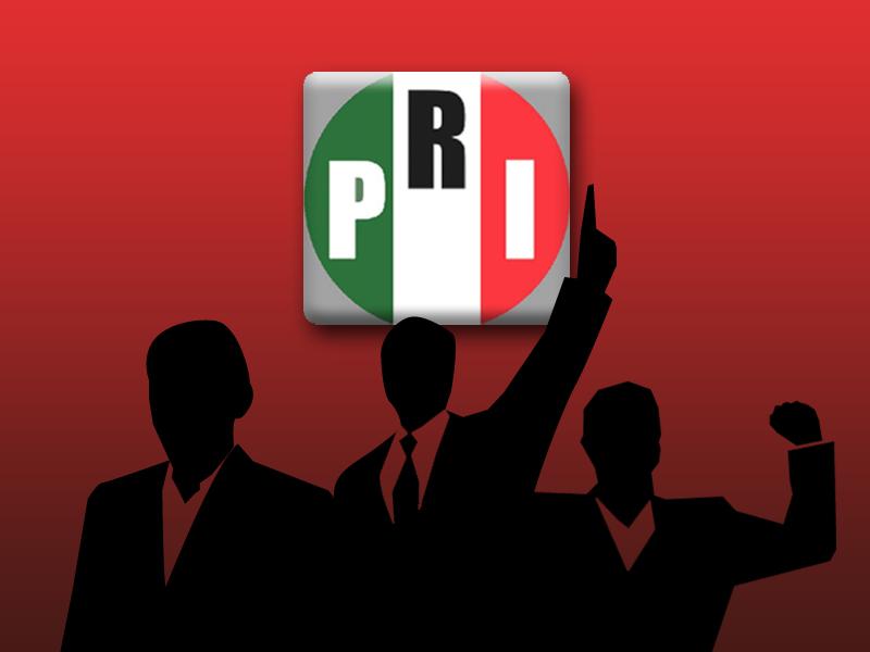 El triunfo es contundente e inapelable: PRI
