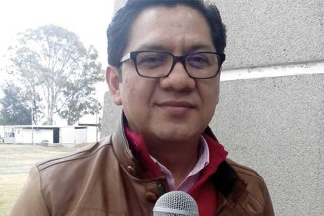 Acusan de Grinch al director del Tecnológico de Tlaxco