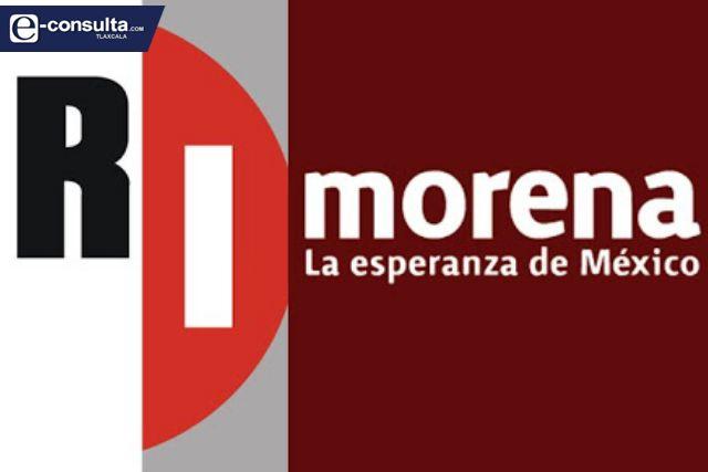 Inicia ataque del priísmo contra gente de Morena