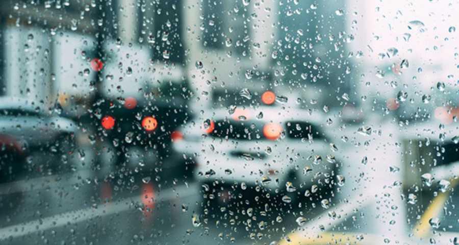 Se prevén lluvias puntuales fuertes para Tlaxcala