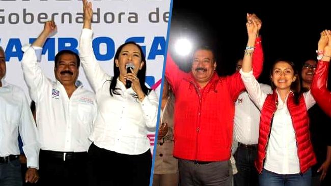 Cumple su capricho ex alcalde panista y ahora va por PRI