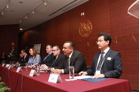 Dicen que en Tlaxcala se reconoce el combate a la trata de personas