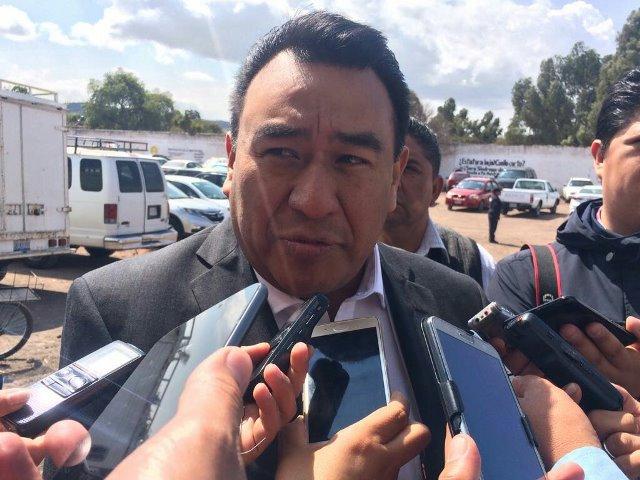 Dice procurador Pérez Carro que Tlaxcala es tiradero de cadáveres