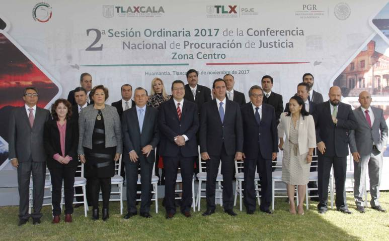 Que la ley sea justicia cotidiana para ciudadanos: Marco Mena