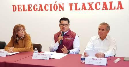 Anuncian Feria de Regreso a Clases en la capital del estado