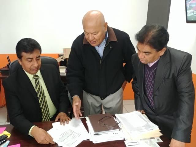 Promueven procesos electorales en escuelas de la capital