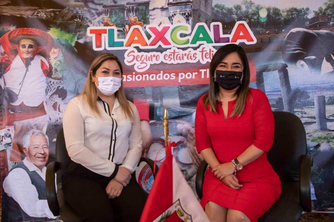 Será Tlaxcala sede del programa LUCHA POR LA IDENTIDAD DE MÉXICO