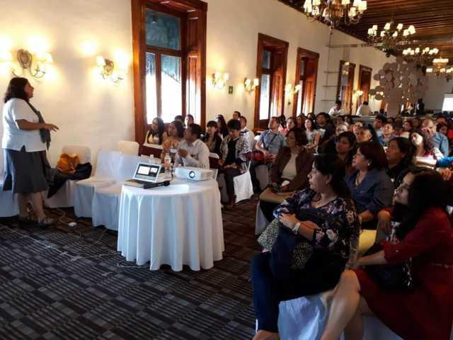 Realiza SEPE 3er Mini Congreso De Inglés 2019