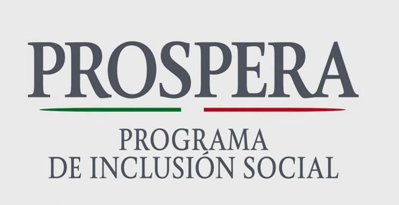 Empiezan las presiones del PRI; sino apoyan al junior les quitan Prospera