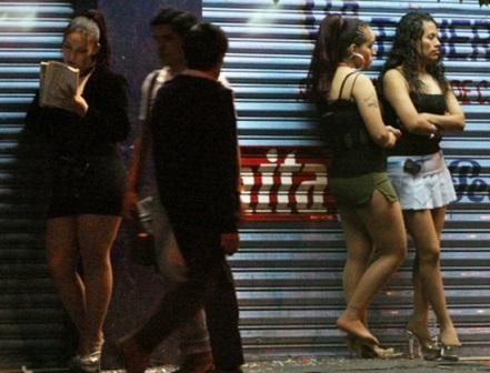 prostitutas guapas explosión
