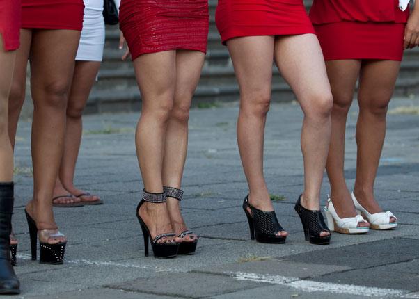 prostitutas en torrente zona de prostitutas