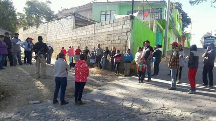 Prevé ayuntamiento capitalino alcanzar conformación de 400 Comités de Vecinos Vigilantes