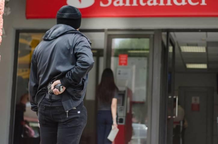 """Pone en marcha policía capitalina programa de """"Acompañamiento a cuentahabientes"""""""